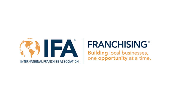 Sanondaf are delighted to announce our membership of the International Franchise Association.
